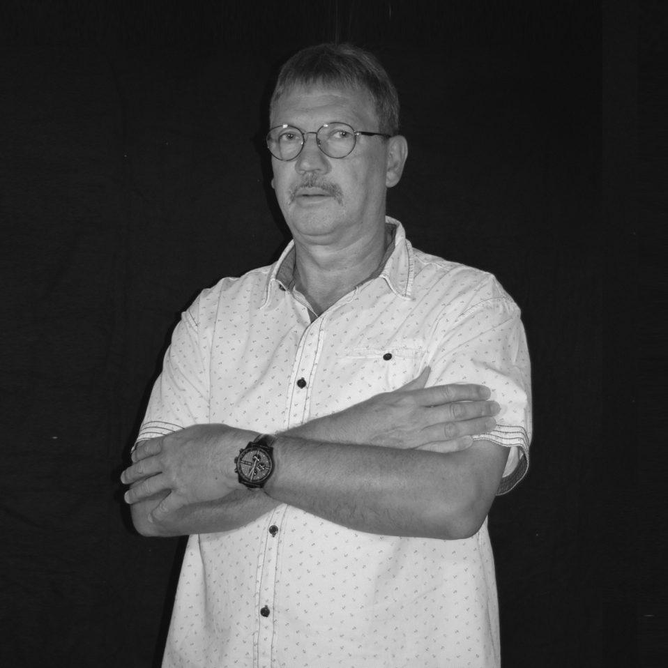 Haas Jean-Marie
